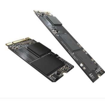 Hikvision E100N 256GB M.2 SATA Double Cut SSD