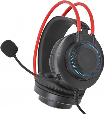 A4tech Bloody G200S 7-Color USB Gaming Headphone