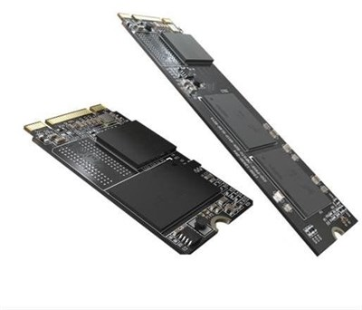 Hikvision E100N 128GB M.2 SATA Double Cut SSD