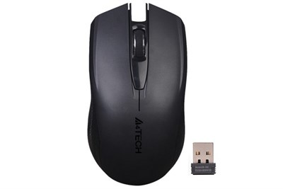 A4tech G11-760N Rechargeable Wireless Mouse