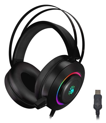 A4tech Bloody G521 Virtual 7.1 Surround Sound Gaming Headphone