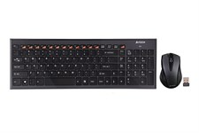 A4tech 9500F Wireless Keyboard & Mouse Set