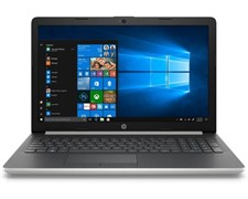"HP 15-DA2007TU 10th Gen Core i5, 4GB, 1TB HDD, 15.6"" HD, DOS, Silver"