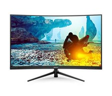 "Philips 272M8CZ 27"" LED Curved Monitor"