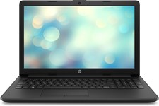 "HP 15-DA0395TU 7th Gen Core i3, 4GB, 500GB HDD, 15.6"" HD, DOS, Black"