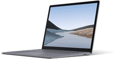 "Microsoft Surface Laptop 3 10th Gen Core i7, 16GB, 256GB SSD, 13.5"" Touch, Windows 10"