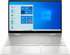 "HP Envy X360 15M-ED1013DX 11th Gen Core i5, 8GB, 256GB SSD, 15.6"" FHD IPS Touch, W10"