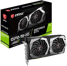 MSI GeForce GTX 1650 SUPER GAMING X 4GB Graphic Card