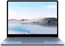 "Microsoft Surface Laptop Go 10th Gen Core i5, 8GB, 256GB SSD, 12.4"" Touch, Windows 10 Pro"