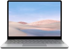 "Microsoft Surface Laptop Go 10th Gen Core i5, 16GB, 256GB SSD, 12.4"" Touch, Windows 10 Pro"