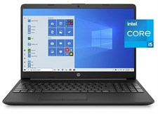"HP 15T-DW300 11th Gen Core i5, 8GB, 512GB SSD, 15.6"" HD, Windows 10"