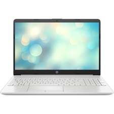 "HP 15-DW3009NIA 11th Gen Core i7, 16GB, 512GB SSD, MX450 2GB, 15.6"" FHD, DOS, Silver"
