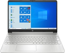 "HP 15-DY2056MS 11th Gen Core i5, 12GB, 256GB M.2 SSD, 15.6"" FHD Touch, Windows 10"