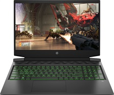 "HP Pavilion Gaming 16-A0032DX 10th Gen Core i5, 8GB, 512GB+32GB Optane, 1660Ti 6GB, 16.1"" FHD 144Hz"