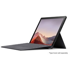 "Microsoft Surface Pro 7 10th Gen Core i7, 16GB, 512GB SSD, 12.3"" Touch, Windows 10"
