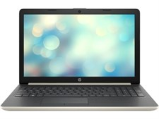 "HP 15-DA1031NIA Laptop 8th Gen Core i7, 8GB DDR4, 1TB HDD, NVIDIA MX130 2GB, 15.6"" FHD, DOS, Silver"