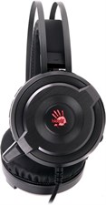 A4tech Bloody G520 Virtual 7.1 Surround Sound USB Gaming Headphone