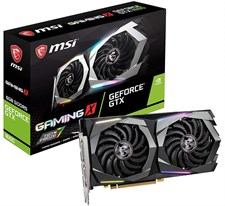 MSI GeForce GTX 1660 Gaming X 6GB Graphic Card