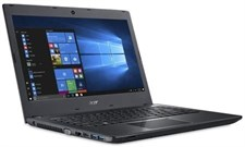 "Acer Travelmate Business TMP-249-GM 8th Gen Core i5, 4GB, 1TB HDD, 14.0"" HD LED, DOS"