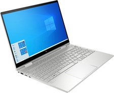 "HP Envy 15M-ED0013DX X360 10th Gen Core i5, 8GB, 256GB M.2 SSD, 15.6"" FHD Touch, Windows 10"