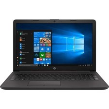 "HP 250 G7 Laptop - 7th Gen Core i3, 4GB, 1TB HDD, 15.6"" HD, DOS, Black"