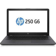 "HP 250-G6 7th Gen Ci3, 4GB, 1TB HDD, 15.6"" HD LED, Black"