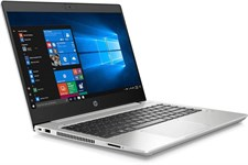 "HP Probook 440 G7 10th Gen Core i7, 8GB, 1TB HDD+256GB SSD, 14"" FHD, DOS, Silver"