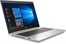 "HP Probook 450 G7 10th Gen Core i5, 4GB, 1TB HDD, 15.6"" FHD, DOS, Silver"