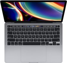 "Apple Macbook Pro MWP42 10th Gen Core i5, 16GB, 512GB SSD, 13.3"" IPS Retina, mac OS, Space Grey 2020"