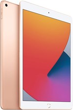 Apple iPad 8 128GB WiFi Grey/Gold
