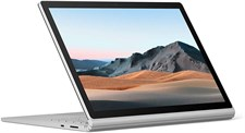 "Microsoft Surface Book 3 SKY-00001 10th Gen Ci7, 16GB, 256GB SSD, GTX 1650 4GB, 13.5"" Touch, W10"