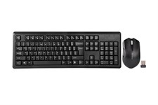 A4tech 4200N Wireless Keyboard & Mouse Set
