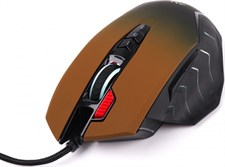 A4tech Bloody J95 Army Green PUBG Edition RGB Gaming Mouse