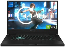 "Asus TUF Dash 15 FX516 Gaming 11th Gen Ci7, 16GB, 512GB SSD, RTX3060 6GB, 15.6"" FHD 144Hz, W10"