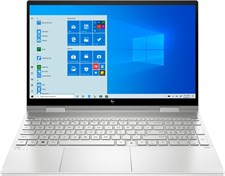 "HP Envy 15M-ED0023DX X360 10th Gen Core i7, 12GB, 512GB SSD+32GB Optane, 15.6"" FHD Touch, W10"