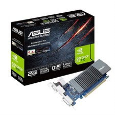 Asus GT710-2GD5 GeForce 2GB GDDR5 Graphic Card