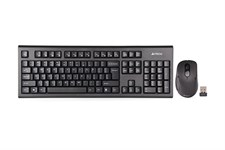 A4tech 7100N Wireless Keyboard & Mouse Set