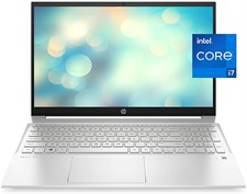 "HP Pavilion 15-EG0122TX 11th Gen Core i7, 12GB, 512GB SSD, MX450 2GB, 15.6"" FHD, Windows 10"