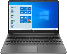 "HP 15-DW3024NIA 11th Gen Core i3, 4GB, 256GB SSD, 15.6"" HD, DOS, Black"