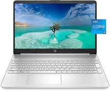 "HP 15S-DU3501TU 11th Gen Core i5, 8GB, 1TB HDD, Intel Iris Xe Graphics, 15.6"" HD, Windows 10"