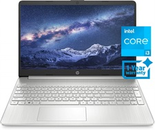 "HP 15S-DU3502TU 11th Gen Core i3, 4GB, 1TB HDD, 15.6"" HD, Windows 10"