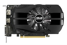Asus Phoenix GeForce® GTX 1050 2GB GDDR5 Video Graphic Card