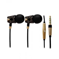 A4tech MK-790 (Black) Earphone with Mic