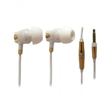 A4tech MK-790 (White) Earphone with Mic