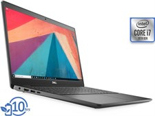 "Dell Latitude 3510 Business Laptop 10th Gen Core i7, 8GB, 1TB HDD, MX230 2GB, 15.6"" HD LED, DOS"