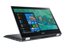 "Acer Spin SP314-52-50HT X360 8th Gen Ci5, 8GB, 1TB, 14.0"" FHD Touch, Windows 10"