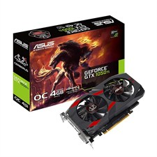 Asus Cerberus GeForce GTX 1050Ti Graphic Card