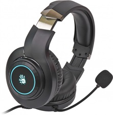 A4tech Bloody G220S 7-Color USB Gaming Headphone