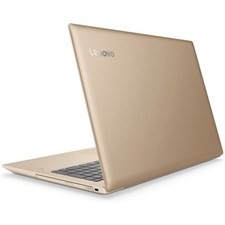 "Lenovo Ideapad 520 - 8th Gen Ci7 8GB 1TB NVIDIA MX150 4GB Graphic 15.6"" FHD LED (Champagne Gold)"