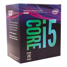 Intel Core i5-8400 8th Gen Processor
